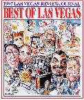 Best of Las Vegas Award